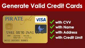 عالم الأرباح حساب باي بال وهمي إنشائه و تفعيله 2019 Free Visa Card Credit Card Info Visa Card Numbers