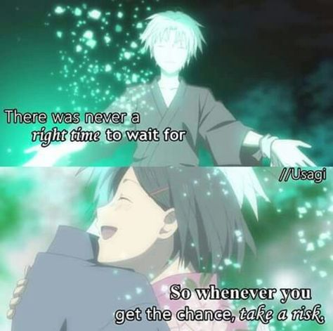 Image about anime in ⊗Quotes De Life☃  by Private User