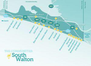 South Walton Beach Als Pad To Book