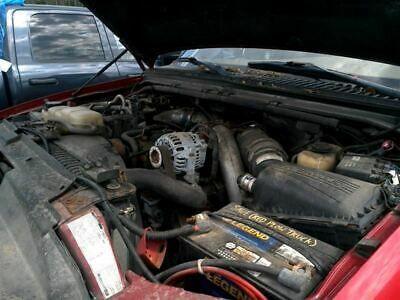 Sponsored Ebay Starter Motor 8 445 Fits 95 00 Ford E350 Van