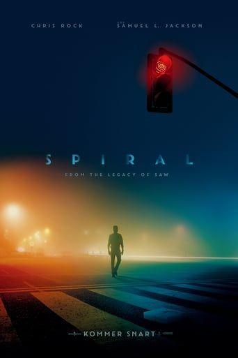 Spiral: From The Book of Saw P E L I C U L A Completa - 2017 Gratis en  Español Latino HD #Spiral:FromTheBookofSa… in 2020 | Full movies online  free, Free tv shows, Saw film