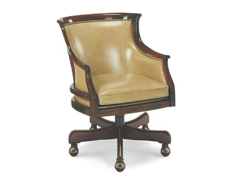Very High End Leather Office Chairs