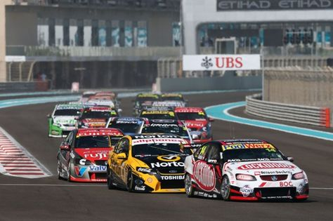 Who Is The Winner In V8 Supercars Championship Super Cars V8 Supercars Latest Design Trends