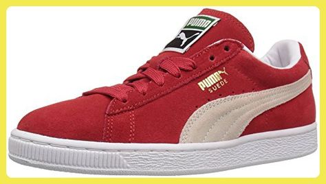 Match Lo Classic, Sneakers Basses Femme, Blanc (White-Cameo Brown), 41 EUPuma