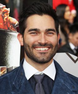 Hot male actors 2017
