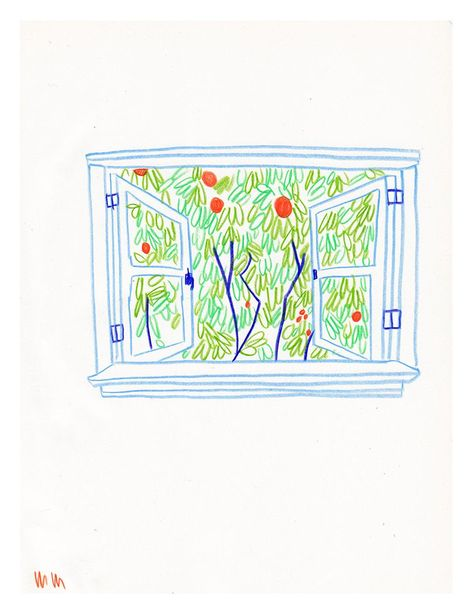 Liana Jegers' Doodles Keep It Fun and Simple   Doodlers Anonymous