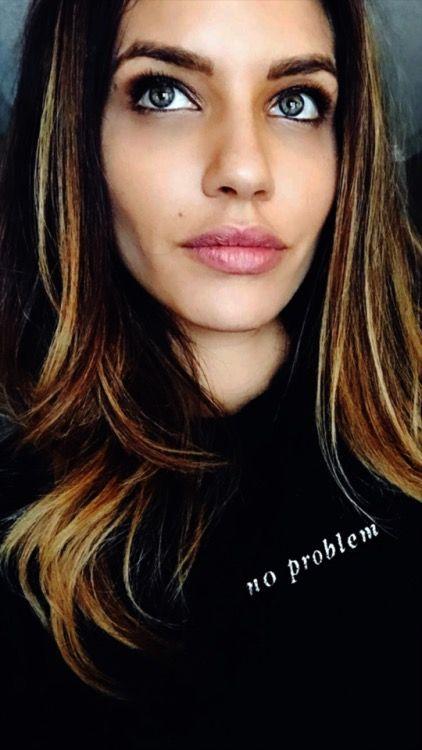 Juliana Harkavy Black Canary Juliana Face