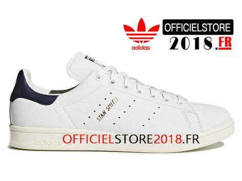 dernières conceptions diversifiées utilisation durable codes promo Adidas Homme Chaussure Originals Stan Smith Prix Pas Cher ...