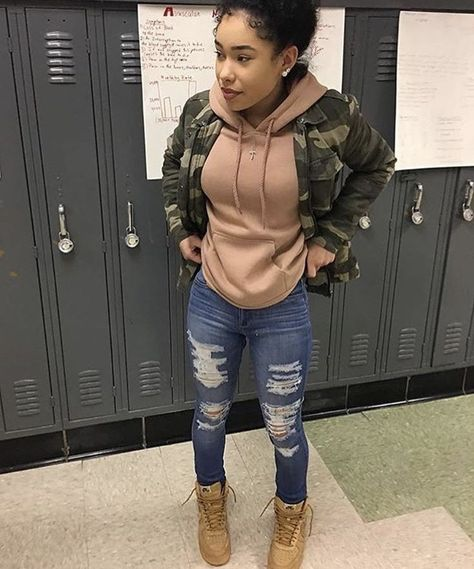 Fall swag outfits, baddie outfits casual, swag outfits for girls, ghetto outfits,
