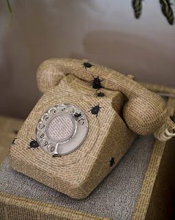 Scary Spider #Phone