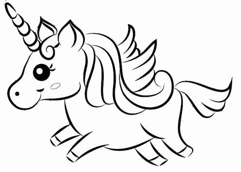 28 Baby Unicorn Coloring Page Unicorn Coloring Pages Coloring