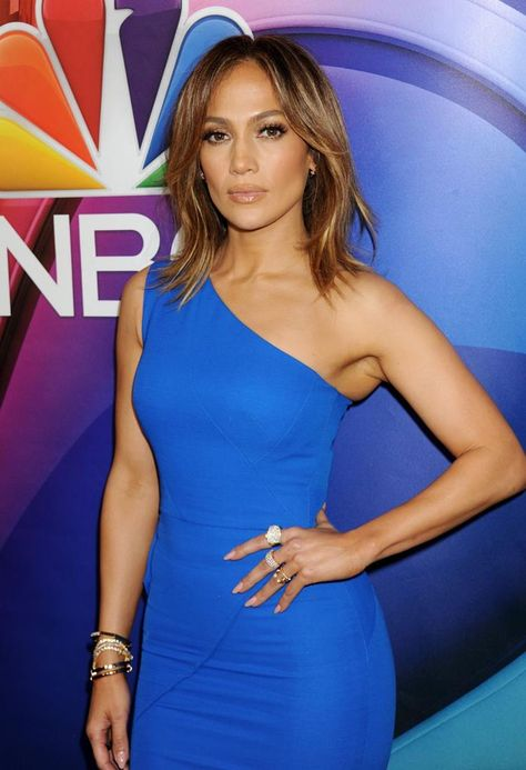Jennifer Lopez (J Lo) Measurements: Height, Weight, Bra