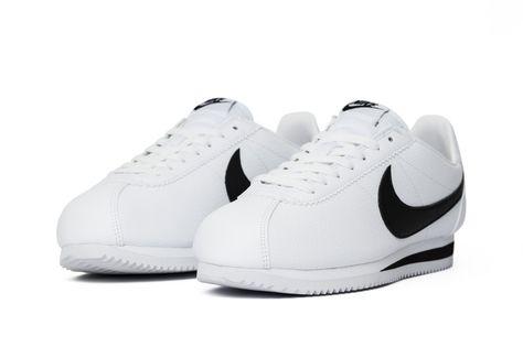3186e859b7 Nike Classic Cortez Leather