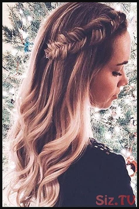 25 Best Ideas About Fishtail Braid Hairstyles On 25 Best Ideas About Fishtail Braid Hairstyles On Wo In 2020 Simple Prom Hair Braids For Long Hair Braided Hairstyles