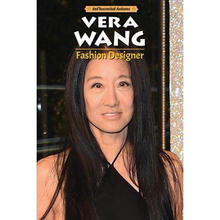 Books Fashion Design Vera Wang Fashion