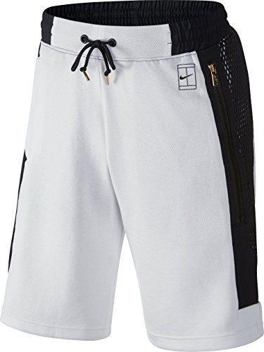 Pantaloni corti Donna   Nike Dry Shorts Ladies Bianco Nero