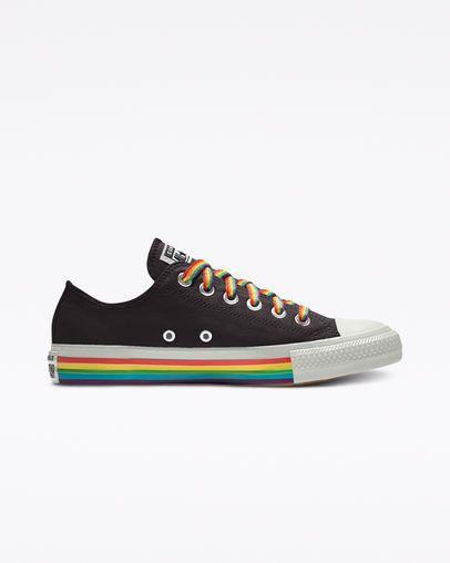 Pride shoes, Converse, Converse shoes