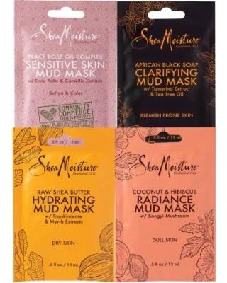 Love Shea Moisture Masks For Skin And Hair Shea Moisture