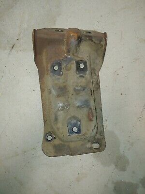 1972 Only Chevy Bbc Drivers Side Engine Stand Gmc C10 C20 C30 Suburban In 2020 Engine Stand Gmc Chevy