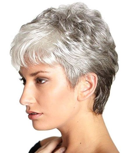 Found On Bing From Www Short Haircut Co Short Hair Haircuts Very Short Hair Short Hair Styles