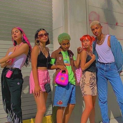 Indie Outfits, Retro Outfits, Girl Outfits, Cute Outfits, Aesthetic Indie, Aesthetic Fashion, Aesthetic Clothes, Summer Aesthetic, Estilo Indie