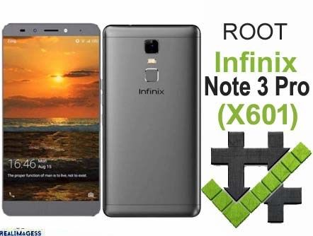How to Root Infinix Note 3 Pro (X601) With App (With images) | Pop ...