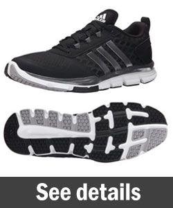 Adidas Performance Men's Speed Trainer