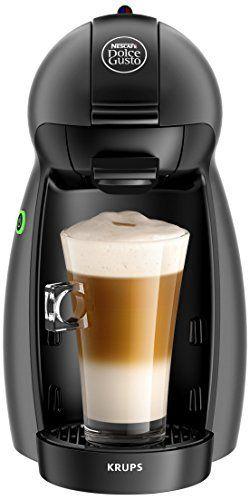 Krups Nescafe Dolce Gusto Piccolo Machine A Expresso Machine A Cafe Piccolo Coffee Shop