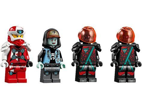 Miss America Marvel Universe Lego Moc Minifigure Toys America Chavez