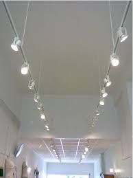 Image Result For Deltalight Retail Lighting Hanging Tracks
