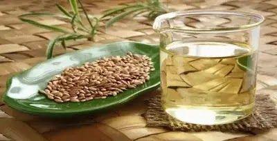 طريقة استخدام بذرة الكتان للشعر Flax Seed Benefits Seeds Benefits Healthy Muffin Recipes