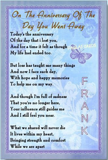 Pin By Annette Musselwhite On Death Anniversary Sympathy Poems In Loving Memory Christmas In Heaven