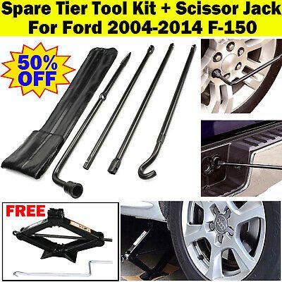Advertisement Ebay 2 Ton Scissor Jack Lug Wrench Extension Spare