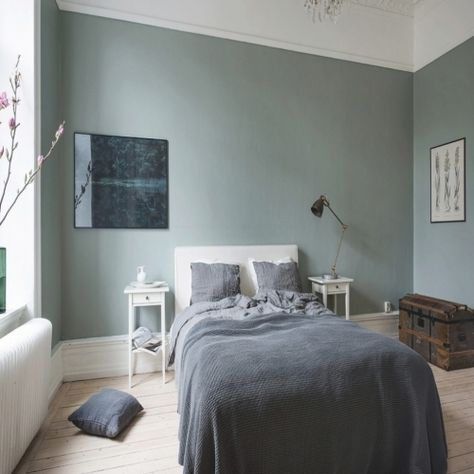 Kleuren Slaapkamer Ideeen.Slaapkamer Ideeen Kleuren Interieur Decoratie Interieur
