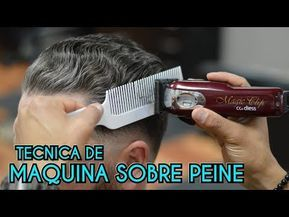 Pin En Barbero