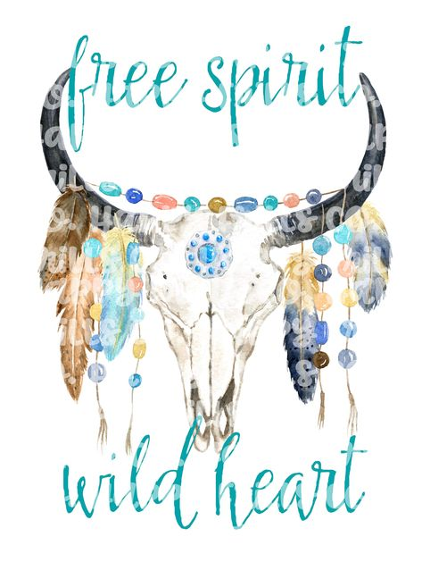 Wild Spirit, Free Spirit, Sublimation Mugs, Floral Vintage, Sublime Shirt, Tumbler Designs, Cow Skull, Cricut Tutorials, Wild Hearts