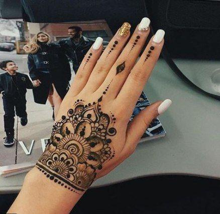 Henna Designs Henna Hand Fingers Design Henna Tattoo Henna