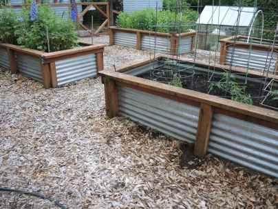 19 Affordable Backyard Vegetable Garden Design Ideas Building A Raised Garden Backyard Landscaping Vegetable Garden Raised Beds