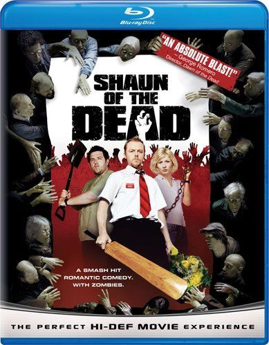 Universal Shaun of the Dead