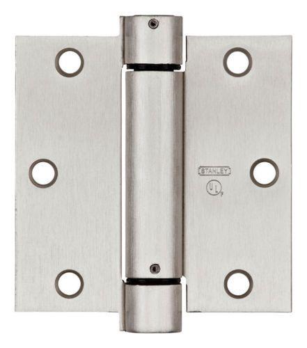 Door Hinges 66739 National Hardware 3 1 2 In L Satin Nickel