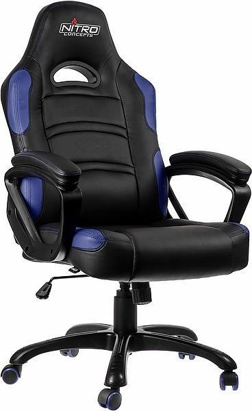Nitro Concepts Gaming Stuhl Nitro Chairs C80 Comfort Baur Stuhl Schwarz Stuhle Kaufen Stuhle