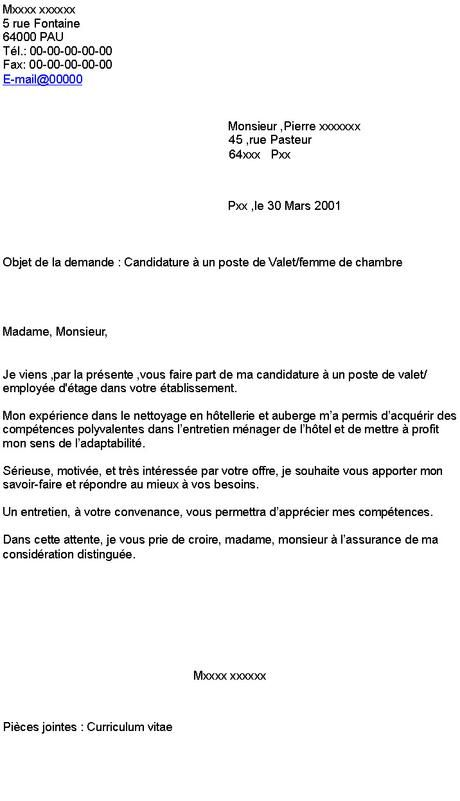 lettre de motivation assistant dentaire sans experience