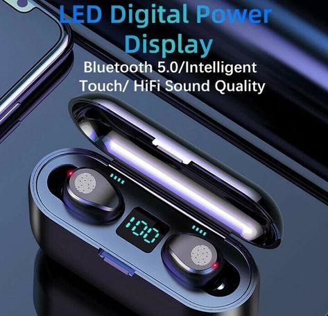 My Ebay Active In 2020 Wireless Headphones Bluetooth Earphones Wireless Earphones