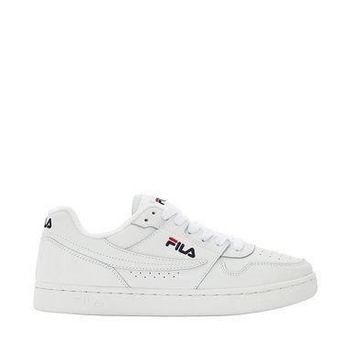 skor vita sneakers