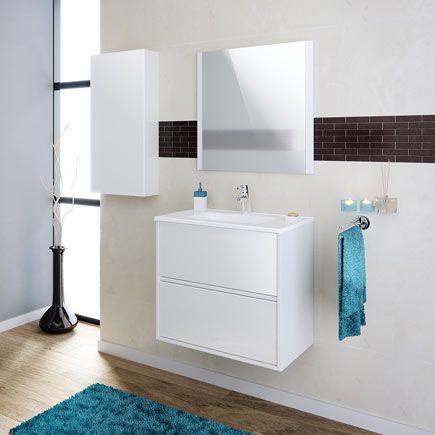 Mueble De Lavabo Dakota Leroy Merlin Muebles De Lavabo Muebles De Baño Muebles