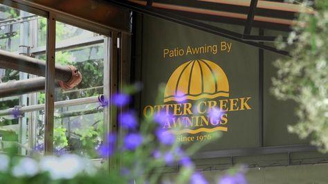Otter Creek Awning History 3 | Visit The Otter Creek Awnings U0026 Sunrooms  Showroom | Pinterest | Otter Creek