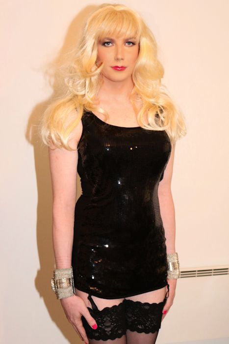 One of the most beautiful transvesites is Lauren and how stunning she is from the Crossdressing Service Manchester.