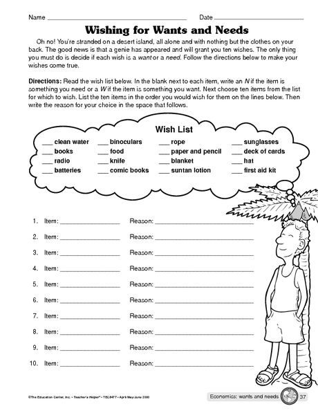 Worksheets Activitieswriting To Make A Point Gs Financial Literacy Worksheets Girl Scout Leader Girl Scout Activities