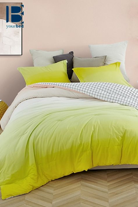 Inspired By The Daily Beautiful Sunset The Byourbed Ombre