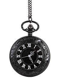 diseño de variedad Mejor precio amplia selección de colores Relojes de bolsillo para hombre #EleganteRegaloParaNavidad ...